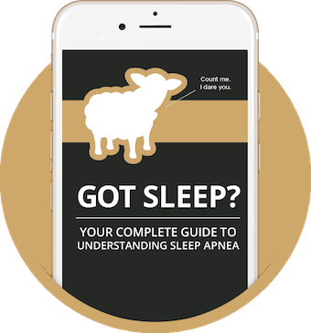 sleep apnea savannah ga