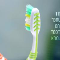 Choosing the best toothbrush