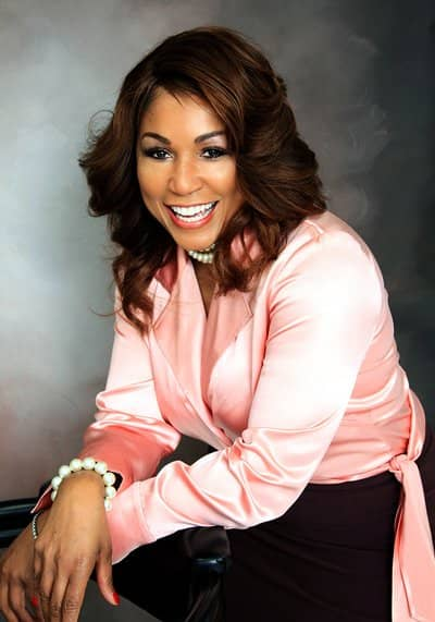 Profile photo of Savannah GA area dentist Dr. Karen Cooper